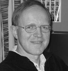 Jan Ivar Strømsodd